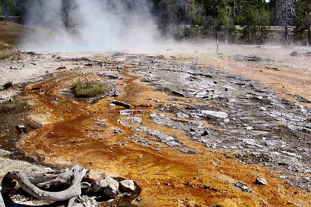 La géothermie de surface et de profondeur